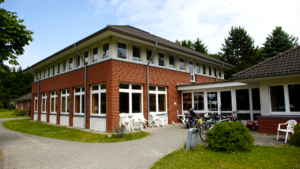 Jugendgästehaus, in GRZ Krelingen: Reden wie die Propheten Seminarreise über Prophetie 11.-15. Oktober 2021
